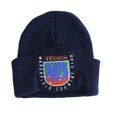MCC stocking cap