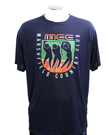 MCC athletic shirt